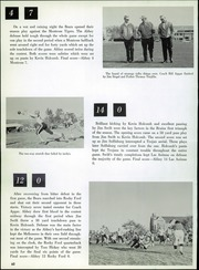 Abbey School - Bruin Yearbook (Canon City, CO) online yearbook collection, 1964 Edition, Page 64