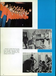 Page 8, 1964 Edition, Abbey School - Bruin Yearbook (Canon City, CO) online yearbook collection
