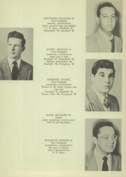 Abbey School - Evergreen Yearbook (Simsbury, CT) online yearbook collection, 1948 Edition, Page 23