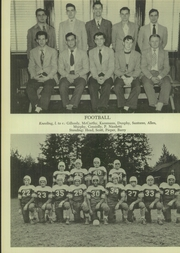 Abbey School - Evergreen Yearbook (Simsbury, CT) online yearbook collection, 1948 Edition, Page 36