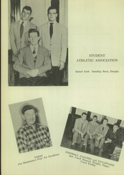 Abbey School - Evergreen Yearbook (Simsbury, CT) online yearbook collection, 1948 Edition, Page 40