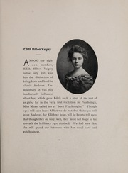 Abbot Academy - Circle Yearbook (Andover, MA) online yearbook collection, 1900 Edition, Page 29