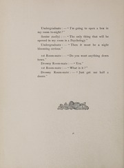 Abbot Academy - Circle Yearbook (Andover, MA) online yearbook collection, 1900 Edition, Page 42