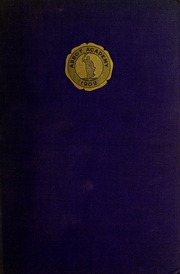 Abbot Academy - Circle Yearbook (Andover, MA) online yearbook collection, 1902 Edition, Cover