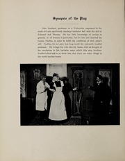 Abbot Academy - Circle Yearbook (Andover, MA) online yearbook collection, 1903 Edition, Page 28