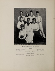 Abbot Academy - Circle Yearbook (Andover, MA) online yearbook collection, 1903 Edition, Page 44