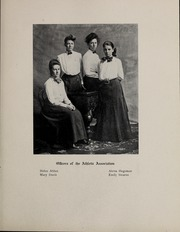 Abbot Academy - Circle Yearbook (Andover, MA) online yearbook collection, 1903 Edition, Page 49