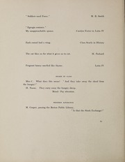 Abbot Academy - Circle Yearbook (Andover, MA) online yearbook collection, 1903 Edition, Page 66