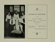 Abbot Academy - Circle Yearbook (Andover, MA) online yearbook collection, 1904 Edition, Page 12
