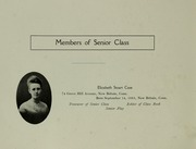 Abbot Academy - Circle Yearbook (Andover, MA) online yearbook collection, 1904 Edition, Page 20