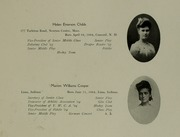 Abbot Academy - Circle Yearbook (Andover, MA) online yearbook collection, 1904 Edition, Page 21