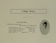 Abbot Academy - Circle Yearbook (Andover, MA) online yearbook collection, 1904 Edition, Page 29