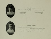 Abbot Academy - Circle Yearbook (Andover, MA) online yearbook collection, 1904 Edition, Page 30