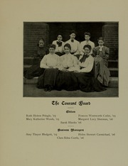 Abbot Academy - Circle Yearbook (Andover, MA) online yearbook collection, 1905 Edition, Page 53