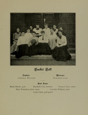 Abbot Academy - Circle Yearbook (Andover, MA) online yearbook collection, 1905 Edition, Page 59