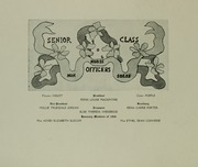 Abbot Academy - Circle Yearbook (Andover, MA) online yearbook collection, 1906 Edition, Page 14