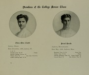 Abbot Academy - Circle Yearbook (Andover, MA) online yearbook collection, 1906 Edition, Page 27