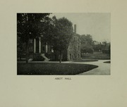 Abbot Academy - Circle Yearbook (Andover, MA) online yearbook collection, 1906 Edition, Page 36