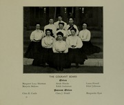 Abbot Academy - Circle Yearbook (Andover, MA) online yearbook collection, 1906 Edition, Page 39
