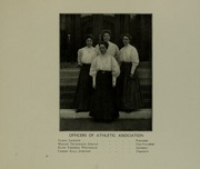 Abbot Academy - Circle Yearbook (Andover, MA) online yearbook collection, 1906 Edition, Page 55