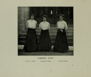 Abbot Academy - Circle Yearbook (Andover, MA) online yearbook collection, 1906 Edition, Page 56