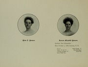 Abbot Academy - Circle Yearbook (Andover, MA) online yearbook collection, 1907 Edition, Page 18