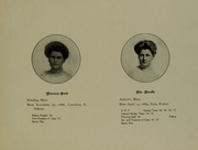 Abbot Academy - Circle Yearbook (Andover, MA) online yearbook collection, 1907 Edition, Page 29