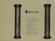 Abbot Academy - Circle Yearbook (Andover, MA) online yearbook collection, 1907 Edition, Page 37