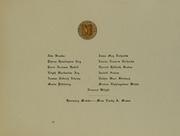 Abbot Academy - Circle Yearbook (Andover, MA) online yearbook collection, 1907 Edition, Page 43