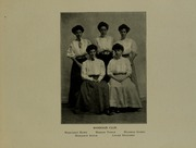 Abbot Academy - Circle Yearbook (Andover, MA) online yearbook collection, 1907 Edition, Page 57