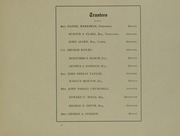 Abbot Academy - Circle Yearbook (Andover, MA) online yearbook collection, 1907 Edition, Page 9