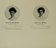 Abbot Academy - Circle Yearbook (Andover, MA) online yearbook collection, 1908 Edition, Page 20