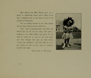 Abbot Academy - Circle Yearbook (Andover, MA) online yearbook collection, 1908 Edition, Page 25