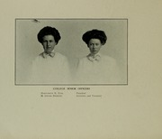 Abbot Academy - Circle Yearbook (Andover, MA) online yearbook collection, 1908 Edition, Page 28