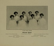 Abbot Academy - Circle Yearbook (Andover, MA) online yearbook collection, 1908 Edition, Page 9