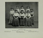 Abbot Academy - Circle Yearbook (Andover, MA) online yearbook collection, 1909 Edition, Page 58
