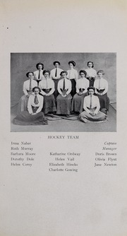 Abbot Academy - Circle Yearbook (Andover, MA) online yearbook collection, 1910 Edition, Page 65