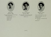 Abbot Academy - Circle Yearbook (Andover, MA) online yearbook collection, 1911 Edition, Page 22