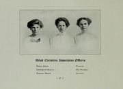 Abbot Academy - Circle Yearbook (Andover, MA) online yearbook collection, 1911 Edition, Page 40
