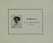 Abbot Academy - Circle Yearbook (Andover, MA) online yearbook collection, 1912 Edition, Page 15