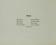 Abbot Academy - Circle Yearbook (Andover, MA) online yearbook collection, 1912 Edition, Page 24