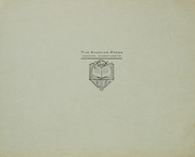 Abbot Academy - Circle Yearbook (Andover, MA) online yearbook collection, 1912 Edition, Page 4