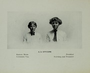 Abbot Academy - Circle Yearbook (Andover, MA) online yearbook collection, 1912 Edition, Page 48
