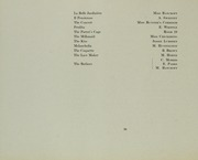 Abbot Academy - Circle Yearbook (Andover, MA) online yearbook collection, 1914 Edition, Page 52