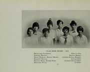 Abbot Academy - Circle Yearbook (Andover, MA) online yearbook collection, 1914 Edition, Page 54