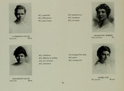 Abbot Academy - Circle Yearbook (Andover, MA) online yearbook collection, 1915 Edition, Page 16