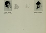 Abbot Academy - Circle Yearbook (Andover, MA) online yearbook collection, 1915 Edition, Page 18