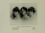 Abbot Academy - Circle Yearbook (Andover, MA) online yearbook collection, 1915 Edition, Page 58