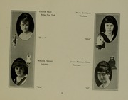 Abbot Academy - Circle Yearbook (Andover, MA) online yearbook collection, 1916 Edition, Page 19