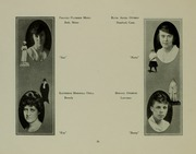 Abbot Academy - Circle Yearbook (Andover, MA) online yearbook collection, 1916 Edition, Page 22